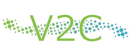V2C new logo