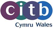CITB Wales Logo