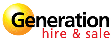 Generation Hire and Sales